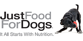 Just Food For Dogs