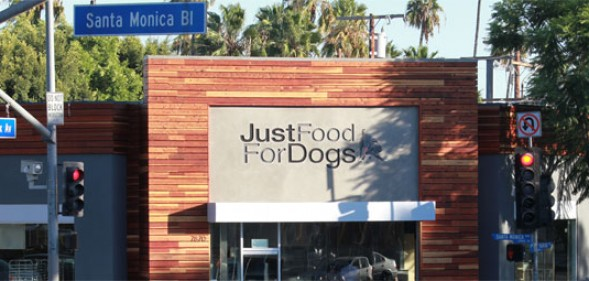 Just Thanks! JFFD West Hollywood Kitchen Open House and Grand Opening