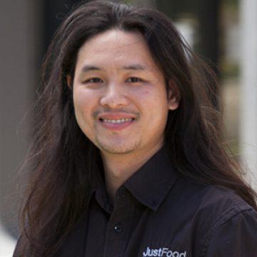 Danny Xu, BS Animal Health Science