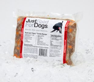 Safe Defrosting Methods for JFFD Customers (and for your own frozen foods)
