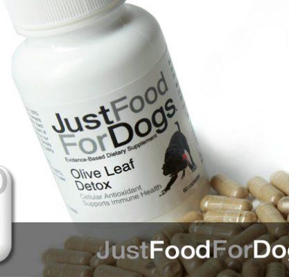 Olive Leaf Detox