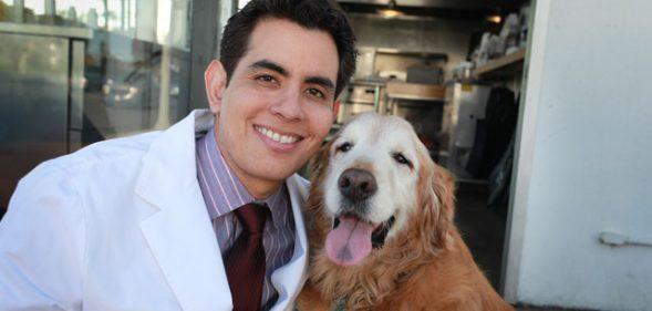 New Full-Time Position For Dr. Oscar Chavez @JFFD