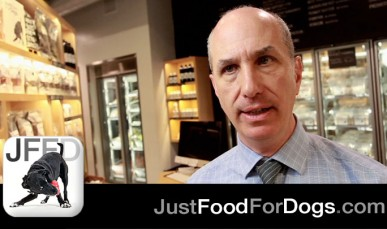 Pet food and Treats In Your Home: Commentary on FDA video