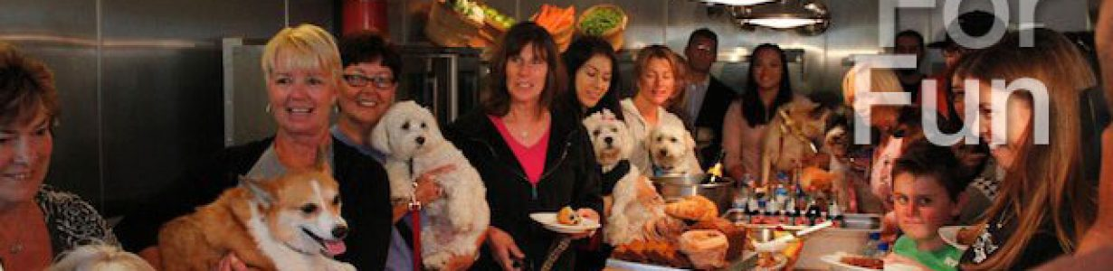 March Yappy Hour