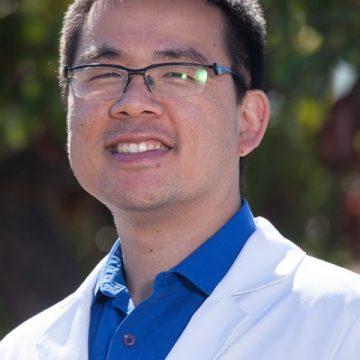 Dr. Dan Su, MS, DVM