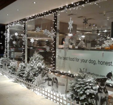 Just Winter Holiday Open House December 3rd 10-7