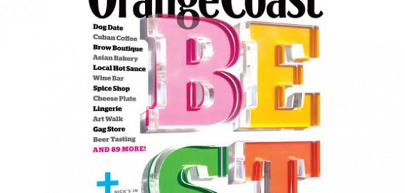 JustFoodForDogs makes Orange Coast Magazine's Best of Orange County 2011